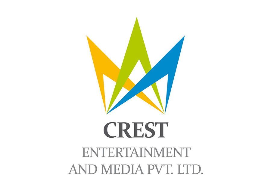 Crest Entertainment Logo