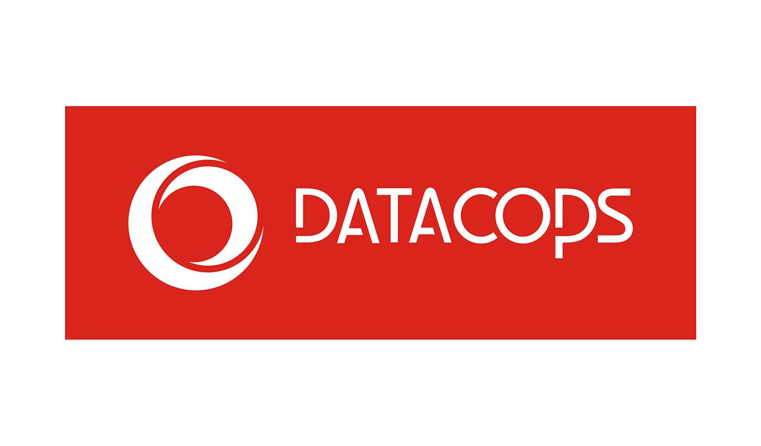 DataCops Logo
