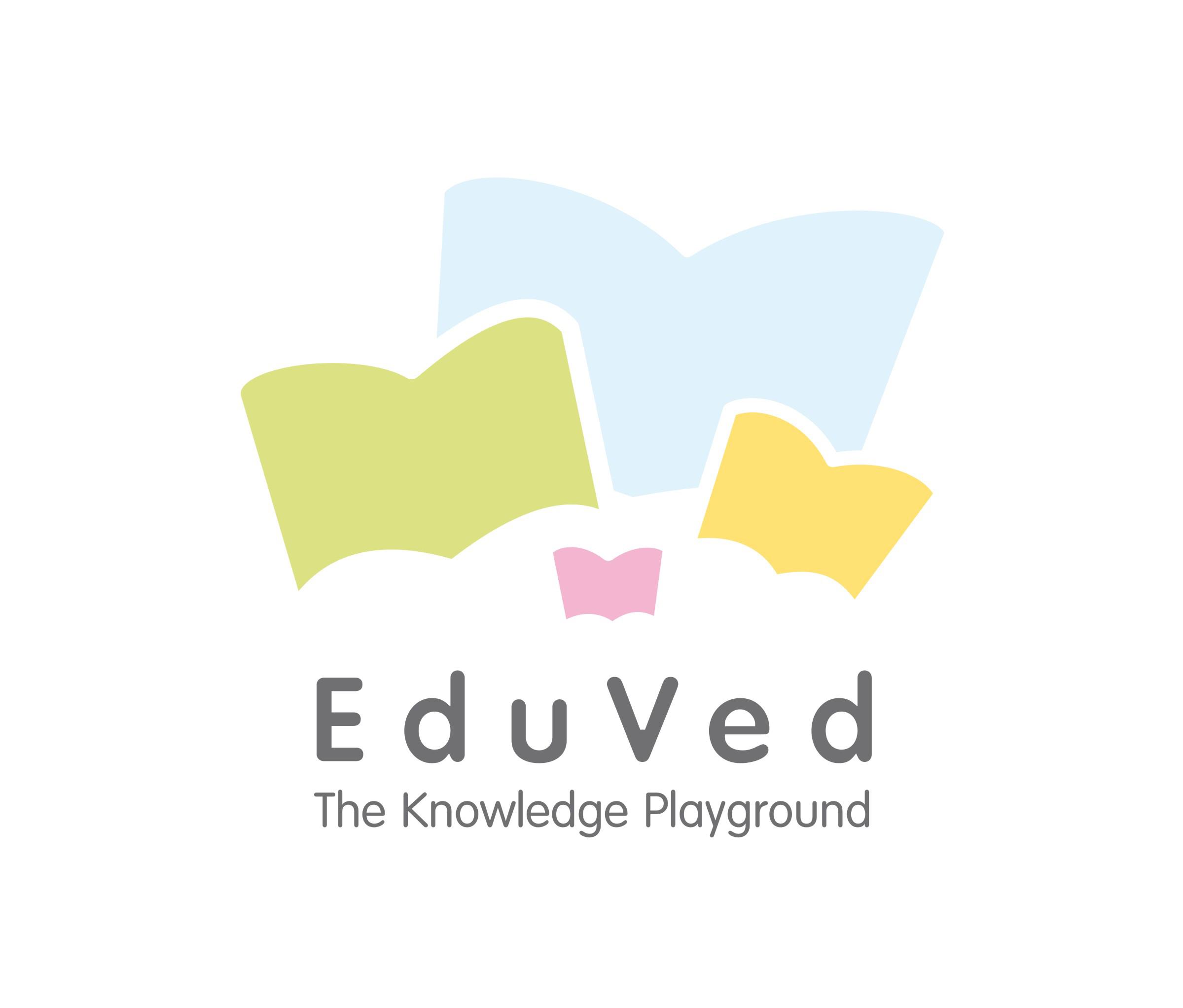 Eduved Logo