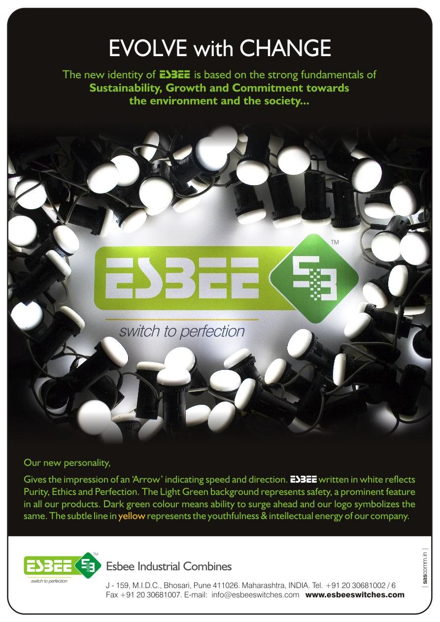 Esbee IPF January AD-Brand promotion