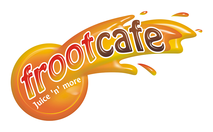 Frootcafe logo