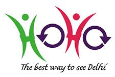 HoHo Bus Service Delhi Tourism