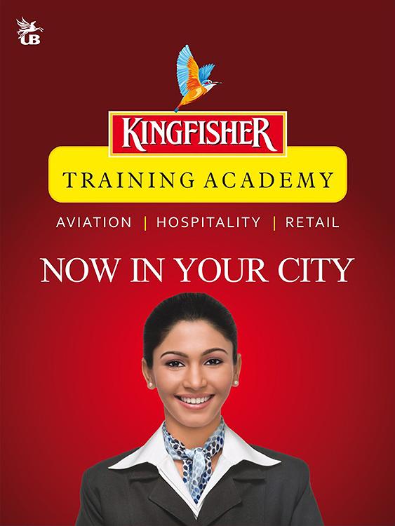 Kingfisher Training Academy Campaign 1