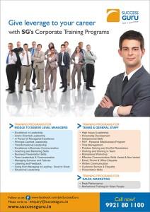 Success Guru Corporate Training