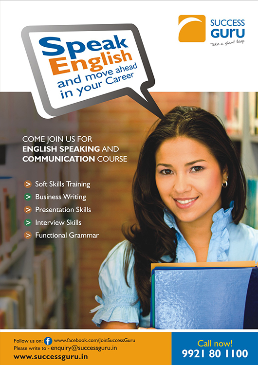 Success Guru English Speaking